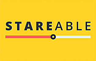 stareable
